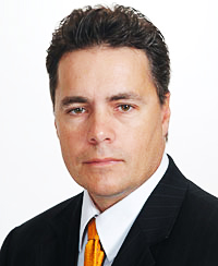 David Young, Criminal Defence Lawyer